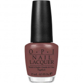 OPI Holland Wooden Shoe Like to Know?