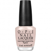 OPI New York City Ballet Barre My Soul..