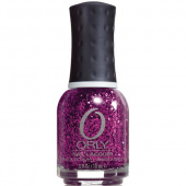 Orly Flash Glam FX Ridiculously Regal