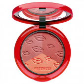 Artdeco Blush Couture -Iconic Red-