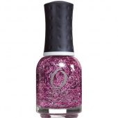 Orly Flash Glam FX Be Brave