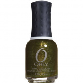 Orly Cosmic FX Its Not Rocket Science