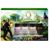 OPI Oz The Great and Powerful Mini Collection
