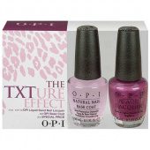 OPI The TXTure Effect