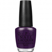 OPI Coca Cola A Grape Affair