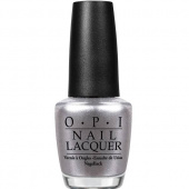 OPI Coca Cola Turn On the Haute Light