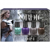 OPI Nordic Little Northies Mini 4-pack