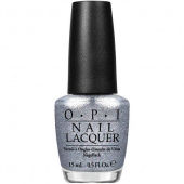 OPI Fifty Shades of Grey Shine For Me