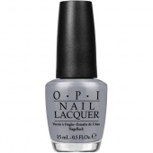 OPI Fifty Shades of Grey Embrace The Gray