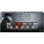 OPI Fifty Shades of Grey Mini-pack