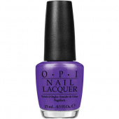 OPI Hawaii Lost My Bikini In Molokini