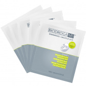 Biodroga MD Clear + Clarifying Sheet Mask for Impure skin X5