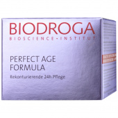 Biodroga Perfect Age Formula Recontouring 24h Care for dry skin