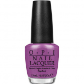 OPI New Orleans I Manicure For Beads