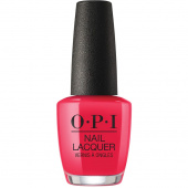 OPI New Orleans She's A Bad Muffuletta!