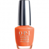 OPI Infinite Shine Endurance Race To The Finish