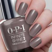 OPI Infinite Shine Set In Stone