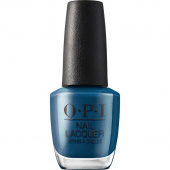 OPI Washington DC CIA = Color is Awesome