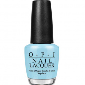 OPI Breakfast At Tiffanys I Believe In Manicures