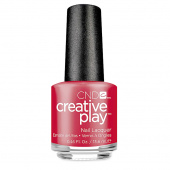 CND Creative Play Red Tie Affair