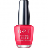 OPI Infinite Shine She´s a Bad Muffuletta!