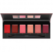 Most Wanted Lip Palette Nr:1 Kiss Kiss