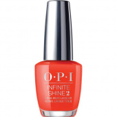 OPI Infinite Shine Fiji Living On the Bula-vard!