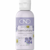 CND Scentsations Wildflower & Chamomile 59 ml Lotion
