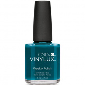 CND Vinylux Nr:247 Splash of Teal