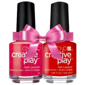CND Creative Play Red DUO Kit