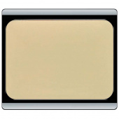 Artdeco Camouflage Cream Nr:1 Neutralizing Green