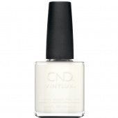 CND Vinylux Nr:318 White Wedding