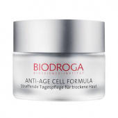 Biodroga Anti-Age Cell Formula Firming Day Care -Torr Hy-