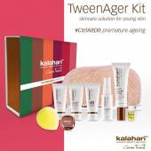 Kalahari Tweenager Kit