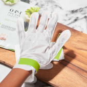 OPI Pro Spa Advanced Softening Gloves