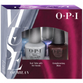 OPI Muse of Milan 4-pack Mini