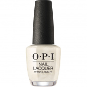 OPI Love OPI XOXO Snow Glad I Met You