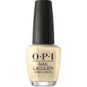 OPI Love OPI XOXO Gift of Gold Never Gets Old