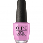 OPI The Nutcracker Lavendare to Find Courage