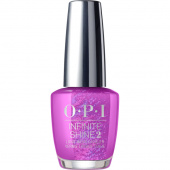 OPI Infinite Shine The Nutcracker Berry Fairy Fun