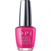 OPI Infinite Shine The Nutcracker Toying with Trouble