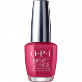 OPI Infinite Shine The Nutcracker Candied Kingdom
