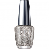 OPI Infinite Shine The Nutcracker Dreams On A Silver Platter