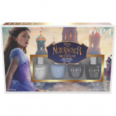 OPI The Nutcracker Infinite Shine 4-pack Mini