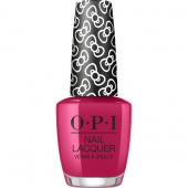 OPI Hello Kitty All About the Bows