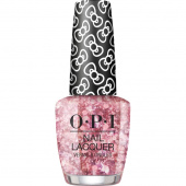 OPI Hello Kitty Born to Sparkle