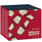 OPI Hello Kitty Mini 4-pack
