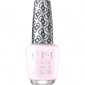 OPI Infinite Shine Hello Kitty Let's Be Friends