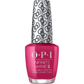 OPI Infinite Shine Hello Kitty All About the Bows