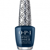 OPI Infinite Shine Hello Kitty My Favorite Gal Pal
